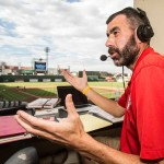 Radio voice of Reno Aces, Nevada opens up about career