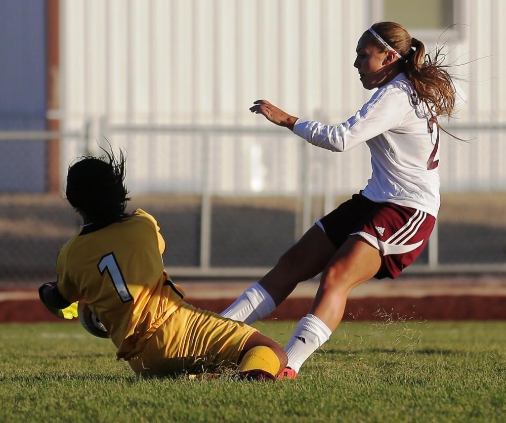 Sparks Girls Soccer 01