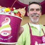 Menchie's Frozen Yogurt shop comes to Legends