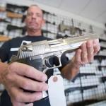 Gun sales sizzling in wake of terrorism