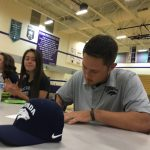 12 Spanish Springs athletes sign national letters of intent