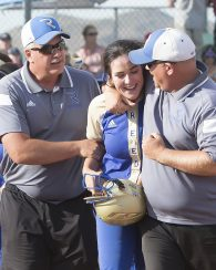 Goins, Raiders walk off on Cougars, walk in to title game