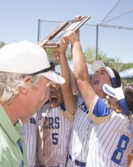 Raiders capture fourth straight regional title