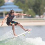 Pro Wakeboarders Impress at Sparks Marina