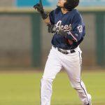 Reno Aces Report (8/8-8/14)
