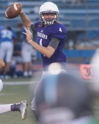 Spanish Springs Preview: Cougs staring down return trip to postseason