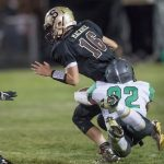 Sparks eliminated from postseason with loss to Fallon