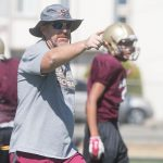 Kittrell steps down after 19 years as Sparks football coach