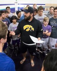 Wrestling Preview: Focused Spanish Springs team once again has big plans
