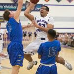 4A North all-league teams released, Loadholt HDL Player of the Year