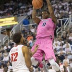 Nevada waxes New Mexico, sits in Mountain West driver's seat