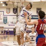 Friday Hoops: Townsell dunks Huskies