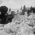 Nevada History: The Terrible Winter of 1889