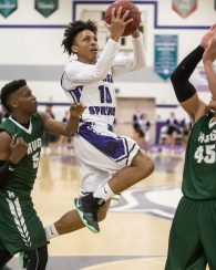 Friday Hoops: Spanish Springs boys clinch HDL title