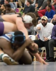 Spanish Springs comes up short at state