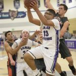 Tuesday Hoops: Raiders bounced, Cougs cool Tigers