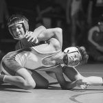 Cougs win fifth consecutive regional wrestling title