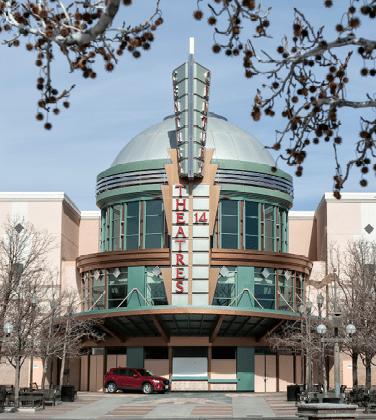Talks Underway to Renovate Victorian Square Theater