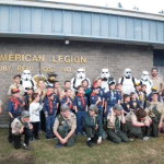 Cub Scout Ceremony