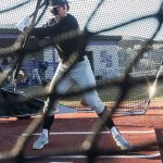 Spanish Springs Baseball Preview: Ortiz open about Cougs' place in 4A North, ready for change
