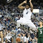Oliver leads Nevada to first Mountain West regular season title