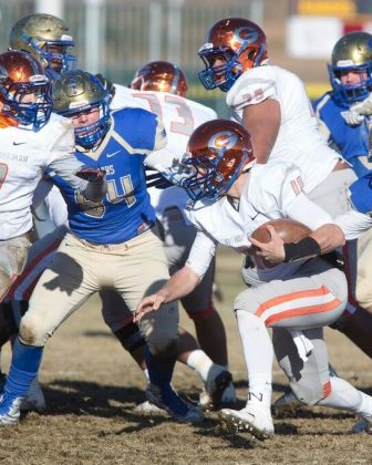 NIAA to vote on potential 5A classification Wednesday