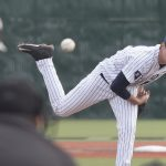 Pack drops three of four to Virginia Tech in season's first home series