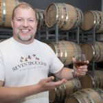 Sparks distillery combines 'old school' process with  Nevada's 'enthralling' history