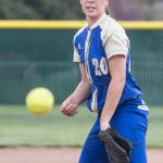 Jensen corrals second Nevada Gatorade Softball Player of the Year honor