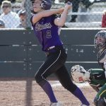 Wednesday Softball: Cougs split double dip at Manogue