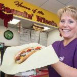 Sparks hot dog stand has been satisfying customers since 1979
