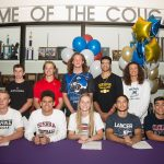 Ten Spanish Springs athletes ink letters of intent