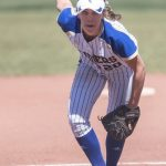 Jensen, Sellers highlight 4A North all-league softball teams