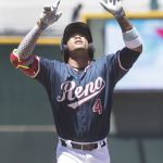 Reno Aces Report (6/12—6/18)