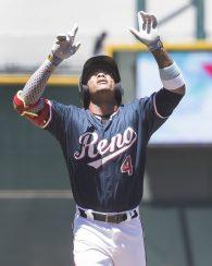 Reno Aces Report (6/12—6/18)
