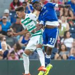 Reno 1868 FC: Controlling night results in 'frustrating' 1-1 home draw with last-place Portland