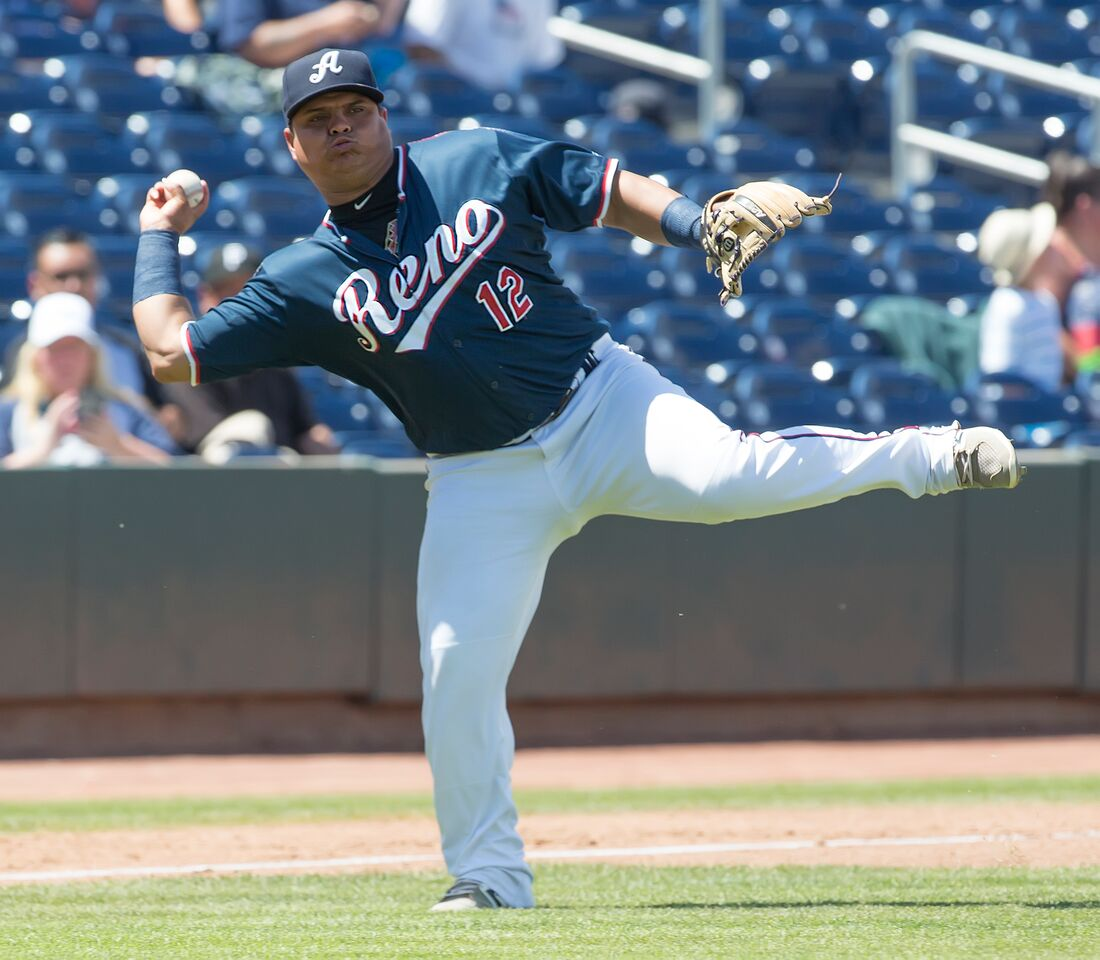 Reno Aces Report (7/24 – 7/30)