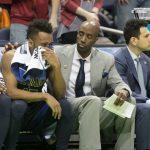 Dupree takes NBA job
