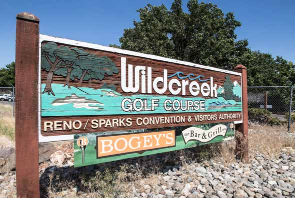 Residents speak out against proposed high school  on Wildcreek Golf Course