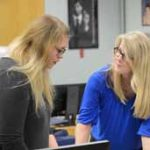 WNC graphic communications students seeing positive outcomes