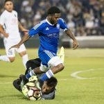 Reno returns the favor, blanks second-place San Antonio
