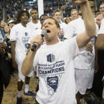 Part I: Q&A with Eric Musselman