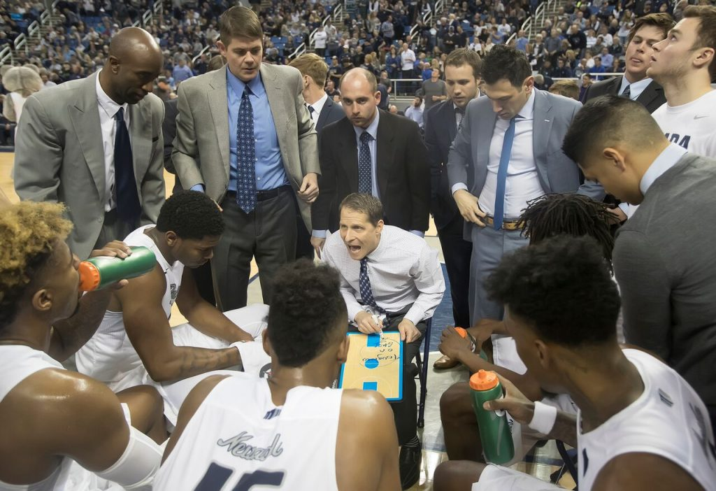 Part II: Q&A with Eric Musselman