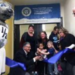New Family Engagement Center Opens on Prater Way in Sparks