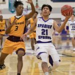 Cougars, Warriors off to Strong Starts; Raiders, Railroaders Continue to Struggle