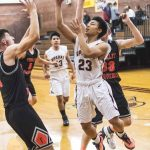 Season in Full Swing for Local Prep Teams
