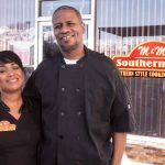 Sparks Cafe Serves up Old Fashioned Southern Soul Food