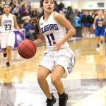 Spanish Springs Finishes Conference Season 14-2 to Earn No. 1 Playoff Seed