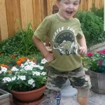 Physically Disabled Sparks Boy Thriving in New Virtual School