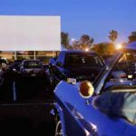 Sparks Drive-In Theater Opens for the Season